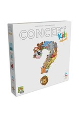 Repos production Concept Kids - Animaux (FR)