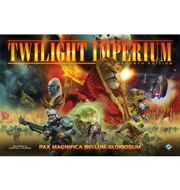 Fantasy Flight Games Twilight Imperium 4th (FR)
