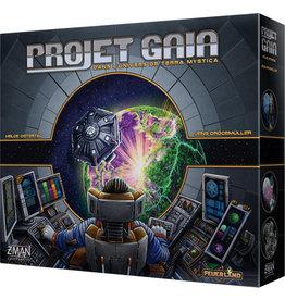 Z-man games Projet Gaia (FR)