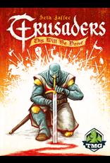 Tasty Minstrel Games (TMG) Crusaders - Thy Will Be Done (EN)