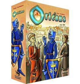 Matagot jeu board game Orléans (FR)