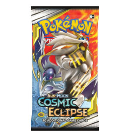 pokemon Pokémon SL12 Cosmic Eclipse Booster (FR)
