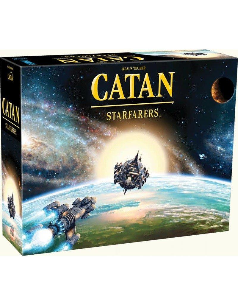 Catan studio Catan - Starfarers (EN)