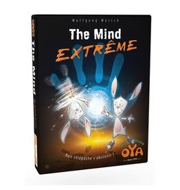 Oya The Mind Extreme (FR)