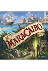Game's up Maracaibo PRECOMMANDE (EN)