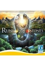 Queen Games Rune Stones (EN)