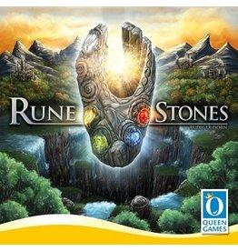 Queen Games Rune Stones (EN) PRÉCOMMANDE