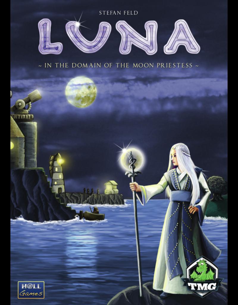 Luna (EN) PRÉCOMMANDE