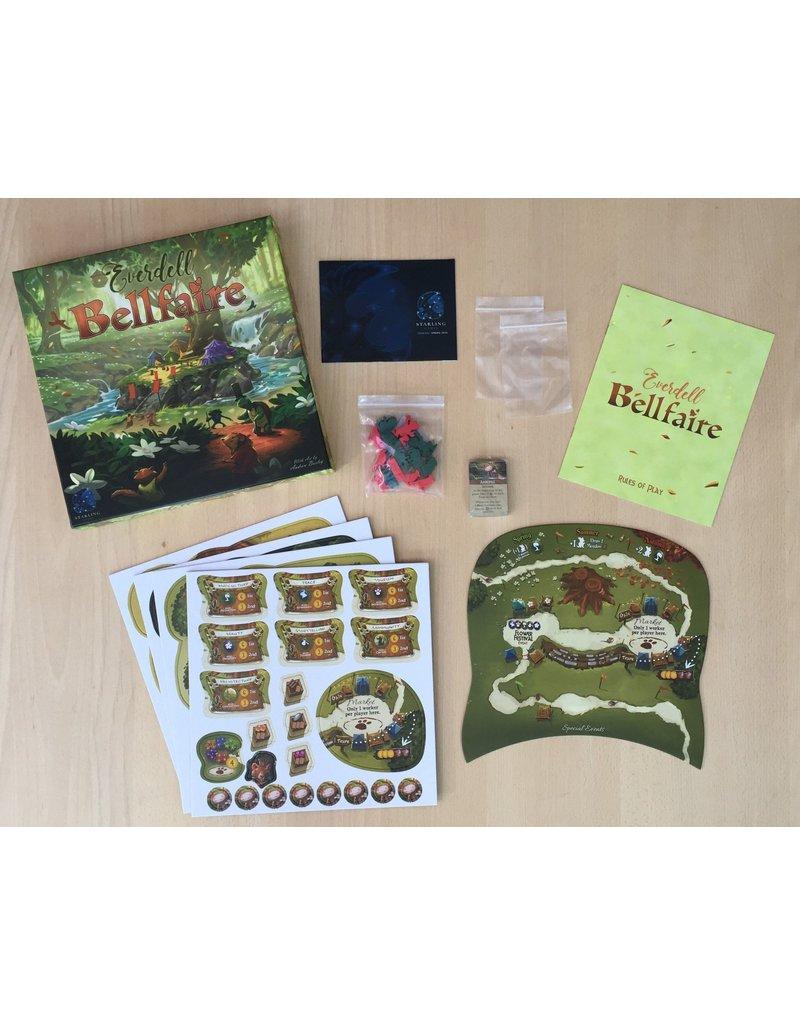 Starling Games Everdell - Bellfaire (EN) PRÉCOMMANDE