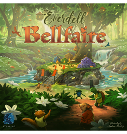 Starling Games Everdell - Bellfaire (EN) PRÉCOMMANDE