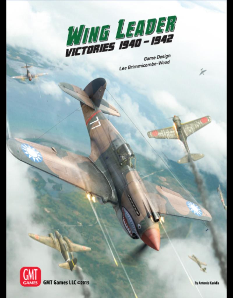 GMT Wing Leader Victories (EN)