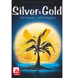 Pandasaurus games Silver and Gold (EN)