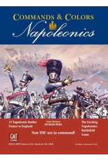 GMT Commands & Colors: Napoleonics (EN)