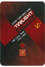 GMT Twilight Struggle Turn Zero (EN)