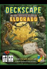 dV Giochi Deckscape - Mystery of Eldorado (EN)