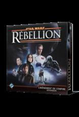 Fantasy Flight Games Star Wars Rebellion - L'avènement de l'Empire (FR)