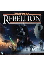 Fantasy Flight Games Star Wars - Rebellion (FR)