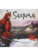 Fantasy Flight Games Samurai (EN)