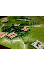 Academy Games Conflict of Heroes - Awakening The Bear 3rd Edition