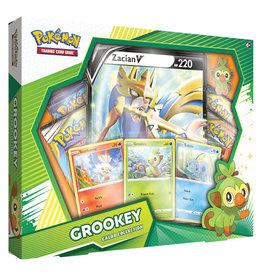 pokemon Pokémon Galar Collection