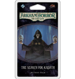 Fantasy Flight Games Arkham Horror LCG - The Search For Kadath (EN)