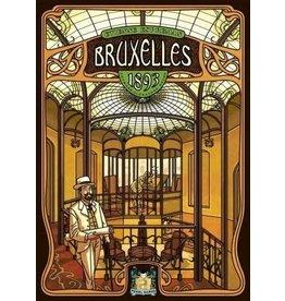 Pearl games Bruxelles (FR)