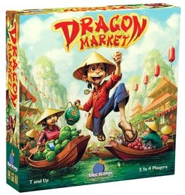 Blue Orange Dragon Market (EN/FR)