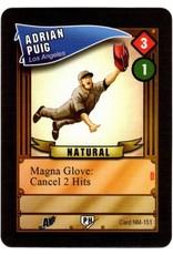 Eagle-Gryphon Games Baseball Highlights: 2045 - Magna Glove - Naturals (EN)