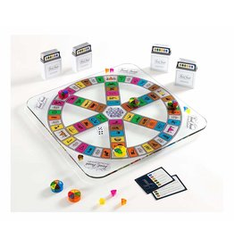 WS Game Company Trivial Pursuit Glass Edition (EN)