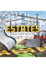 Capstone games The Estates (EN)