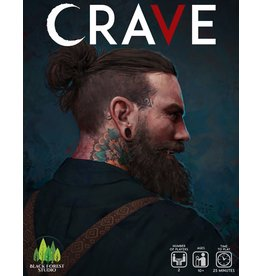 Black Forest Studio Crave (EN)