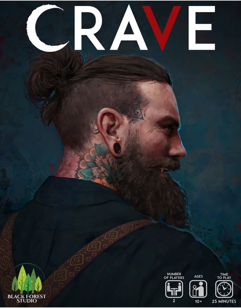 Black Forest Studio Crave (EN)