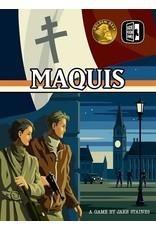 Side Room Games Maquis (EN)