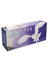 Matagot jeu board game Wingspan Extension Europe (FR)
