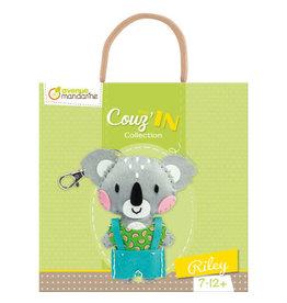Lamarche Mini CouzIN Riley - Le Koala