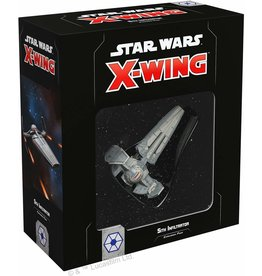 X-Wing 2nd Ed. Sith Infiltrator