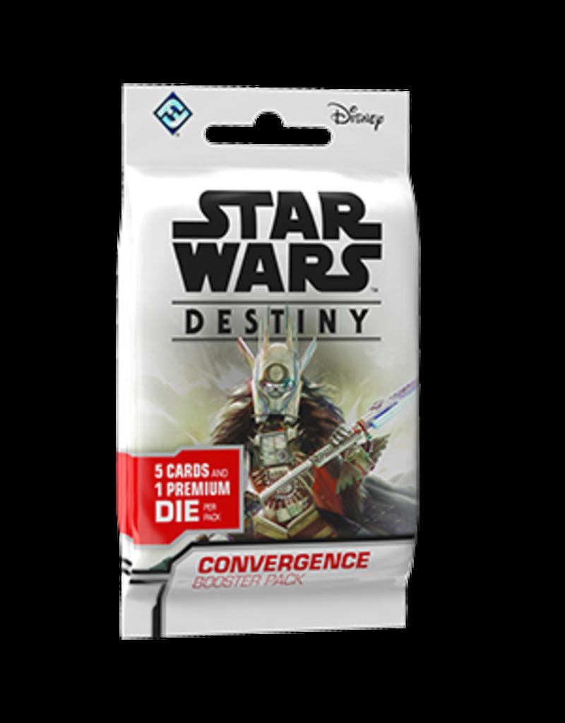 Fantasy Flight Games Star Wars Destiny: Starter deux joueurs (FR)