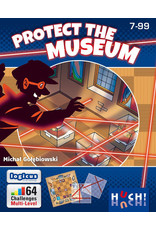 Huch Protect The Museum