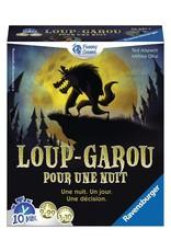 Ravensburger Loup-Garou pour une Nuit