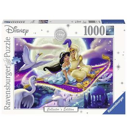 Ravensburger Disney - Aladdin 1000mcx