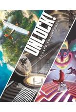 Space Cowboys Unlock! 1 - Escape Adventures (EN)