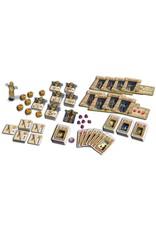 Queen Games Luxor - The Mummy's Curse (EN/FR)