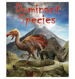 GMT Dominant Species - Board Game 3rd edition