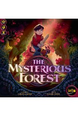 Iello The Mysterious Forest (EN)