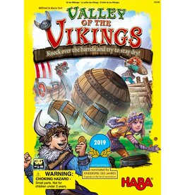 Haba Valley of the Viking (EN/FR)