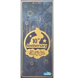Libellud Dixit: 10th Anniversary (EN/FR)