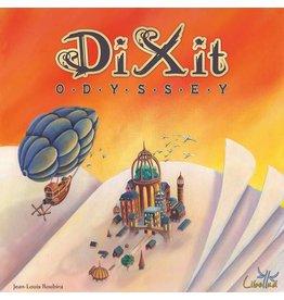 Libellud Dixit - Odyssey (FR/EN)