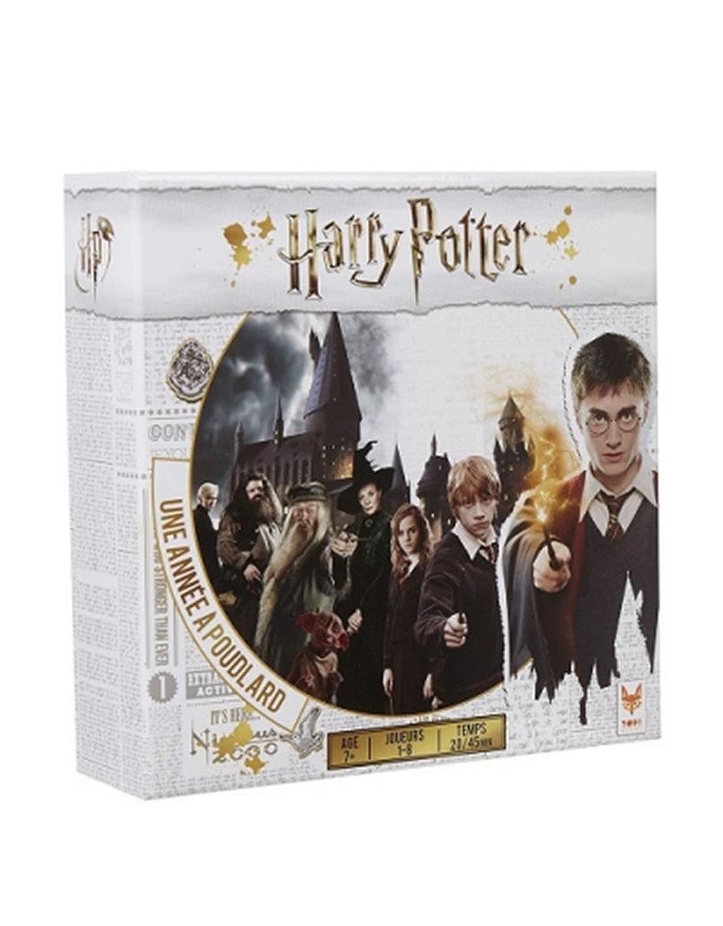 Topi Games Harry Potter - Une année à poudlard (FR)