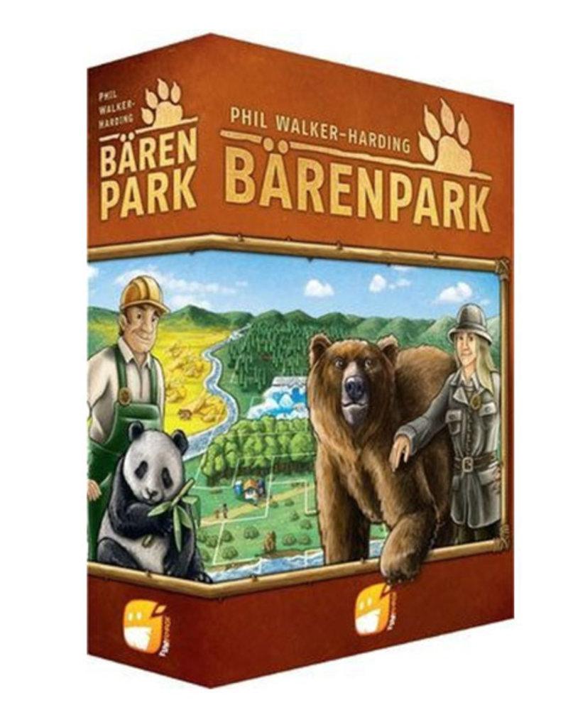 Pixie games Barenpark (FR)