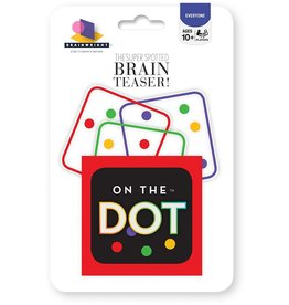 Brainwright On the Dot (EN)